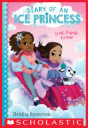 Frost Friends Forever (Diary of an Ice Princess #2) Pdf