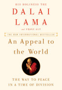 An Appeal to the World Pdf/ePub eBook