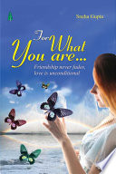 For What You Are Book
