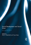 Social Development and Social Work
