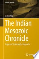 The Indian Mesozoic Chronicle