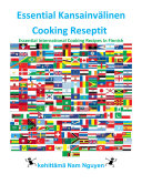 Essential International Cooking Recipes In Finnish