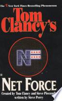 Tom Clancy s Net Force Book