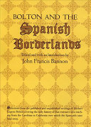 Bolton and the Spanish Borderlands ebook