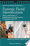 Forensic Facial Identification Book