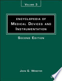 Encyclopedia of Medical Devices and Instrumentation: Echocardiography and Doppler echocardiography - Human spine, biomechanics of