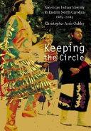 Keeping the Circle