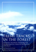 Fresh Tracks in the Forest: Assessing Incipient Payments for Environmental Services Initiatives in Bolivia Pdf