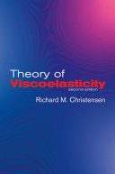 Theory of Viscoelasticity