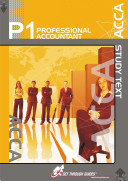 P1 Professional Accountant   Study Text