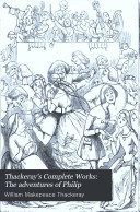 Thackeray s Complete Works  The adventures of Philip