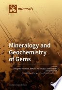 Mineralogy and Geochemistry of Gems
