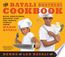 The Batali Brothers Cookbook PDF