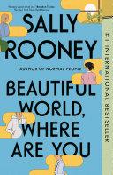 Beautiful World, Where Are You [Pdf/ePub] eBook