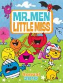 Mr  Men  Little Miss Annual 2010