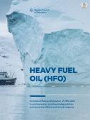 Heavy Fuel Oil (HFO)