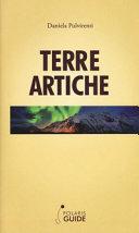 Guida Turistica Terre artiche. Norvegia, Svezia, Finlandia e Groenlandia Immagine Copertina