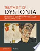 Treatment of Dystonia