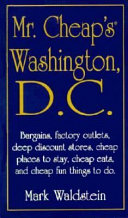 Mr  Cheaps Washington D C