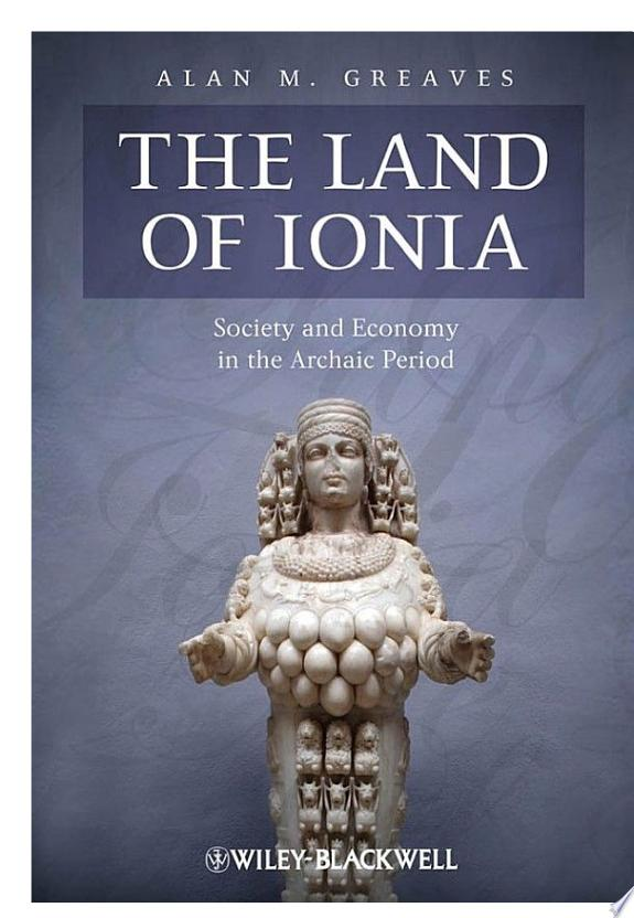 The Land of Ionia