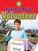 Disaster Relief Volunteer