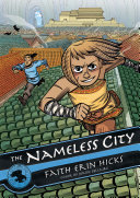 The Nameless City Pdf/ePub eBook