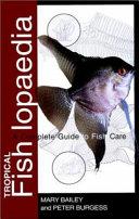 Tropical Fishlopaedia
