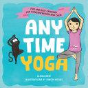 Anytime Yoga