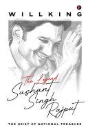 The Legend Sushant Singh Rajput Book PDF