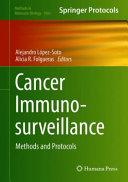 Cancer Immunosurveillance