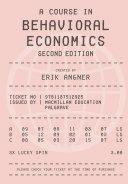 A Course in Behavioral Economics 2e