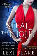 Steal the Night Pdf/ePub eBook