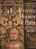 Private Houses of Paris