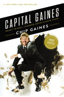 Capital Gaines Pdf/ePub eBook