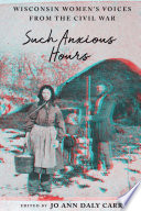 Such Anxious Hours Book PDF