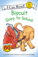 Pdf Biscuit Goes to School