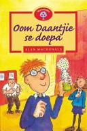 Books - Oom Daantjie se doepa | ISBN 9780195718225