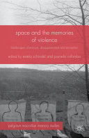 Space and the Memories of Violence Pdf/ePub eBook