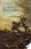 Le Morte D Arthur Pdf/ePub eBook