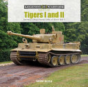 Tigers I And Ii Book PDF