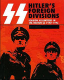 Ss: Hitler's Foreign Divisions