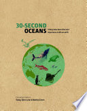 30 Second Oceans Book