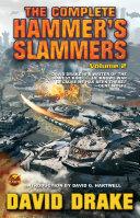 Pdf The Complete Hammer's Slammers: Volume 2 Telecharger