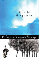 A Parisian Bourgeois' Sundays, and Other Stories