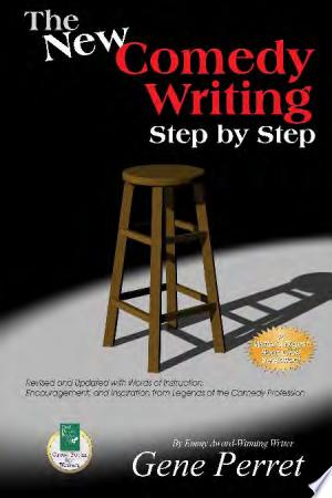 Download The New Comedy Writing Step by Step Free PDF Books - Free PDF