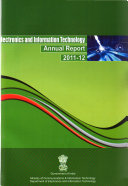 Electronics and Information Technology Annual Report