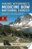 Hiking Wyoming's Medicine Bow National Forest