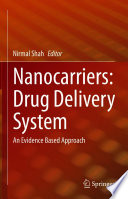 Nanocarriers  Drug Delivery System