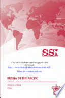 Russia In The Arctic Book PDF