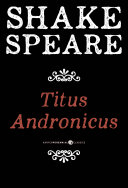 Titus Andronicus Book